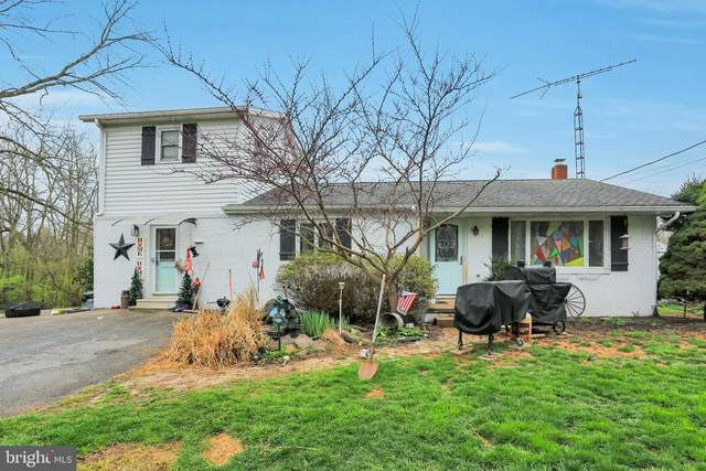 1259 Harney Road, LITTLESTOWN, PA 17340 (#PAAD115616) :: The Heather Neidlinger Team With Berkshire Hathaway HomeServices Homesale Realty