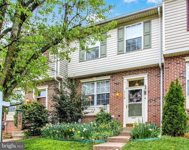 3178 Eden Court, ABINGDON, MD 21009 (#MDHR258486) :: ExecuHome Realty