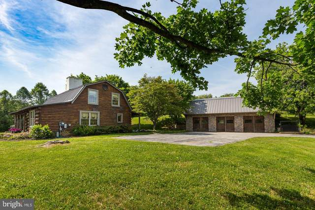 1019 Lieds Road, COATESVILLE, PA 19320 (#PACT533194) :: Charis Realty Group