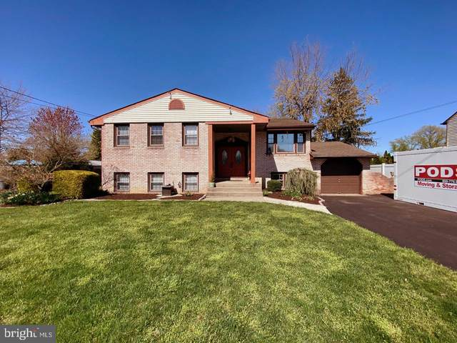 18 Orchid Lane, CHERRY HILL, NJ 08002 (#NJCD416966) :: Bowers Realty Group