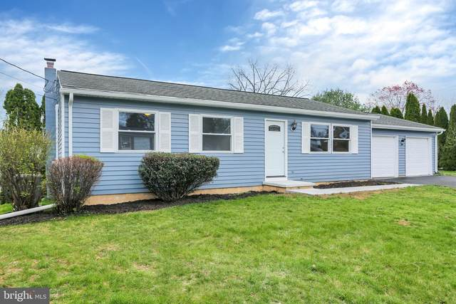 119 Wayne Drive, HARRISBURG, PA 17112 (#PADA132000) :: The Joy Daniels Real Estate Group