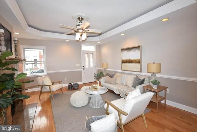 1612 S Hanover Street, BALTIMORE, MD 21230 (#MDBA546188) :: SURE Sales Group