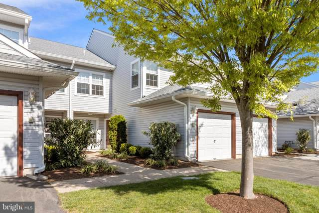 1504 Waterford Road #17, YARDLEY, PA 19067 (#PABU524264) :: ExecuHome Realty