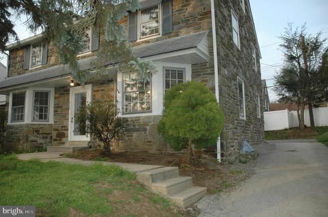 1208 Mason Avenue, DREXEL HILL, PA 19026 (#PADE543032) :: Jason Freeby Group at Keller Williams Real Estate