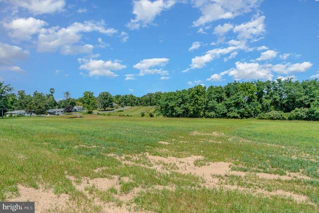 LOT 16 Lightfoot Lane, DILLSBURG, PA 17019 (#PAYK155992) :: TeamPete Realty Services, Inc
