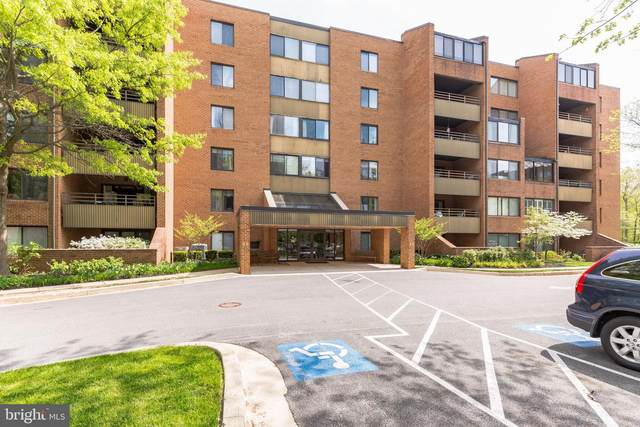 1 Southerly Court #506, TOWSON, MD 21286 (#MDBC524910) :: Ram Bala Associates | Keller Williams Realty