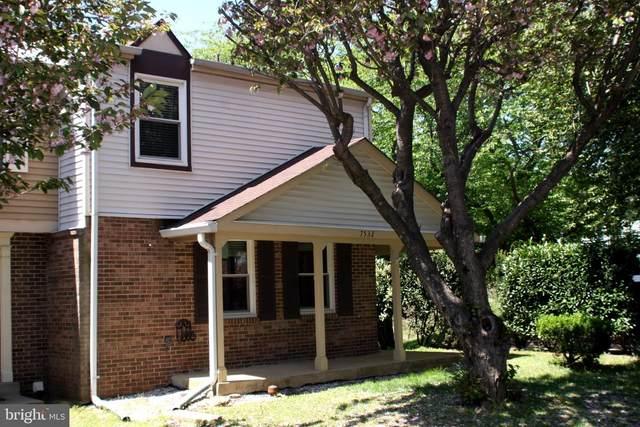 7532 Weatherby Drive, ROCKVILLE, MD 20855 (#MDMC752190) :: Dart Homes