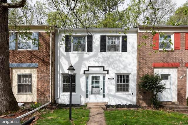 14832 Smethwick Place, CENTREVILLE, VA 20120 (#VAFX1192090) :: Pearson Smith Realty