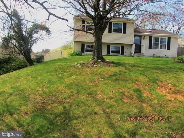 13700 Briarwood Drive, LAUREL, MD 20708 (#MDPG602474) :: Jim Bass Group of Real Estate Teams, LLC