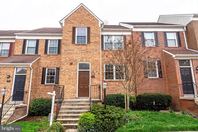 2111 Hutchison Grove Court, FALLS CHURCH, VA 22043 (#VAFX1192110) :: Debbie Dogrul Associates - Long and Foster Real Estate
