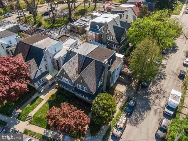 7017 Lincoln Drive, PHILADELPHIA, PA 19119 (#PAPH1004642) :: John Lesniewski | RE/MAX United Real Estate