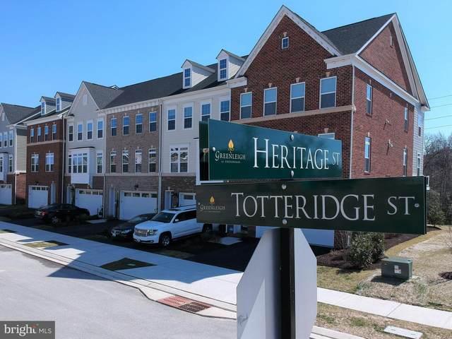 6405 Totteridge Street, BALTIMORE, MD 21220 (#MDBC524962) :: Dart Homes
