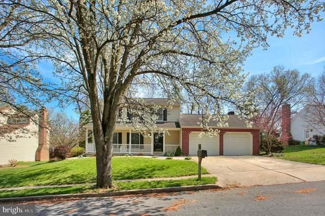 6 Paddock Lane, CAMP HILL, PA 17011 (#PACB133674) :: The Joy Daniels Real Estate Group