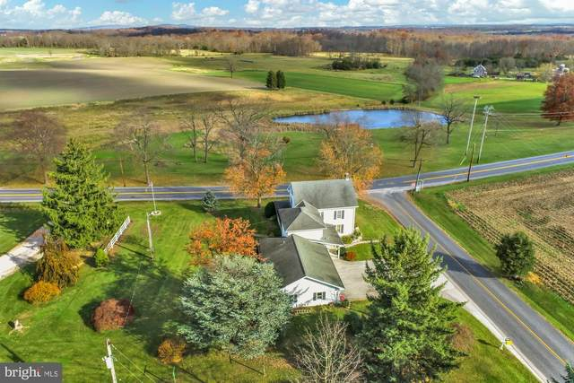 2540 Stoney Point Road, EAST BERLIN, PA 17316 (#PAAD115636) :: The Paul Hayes Group   eXp Realty