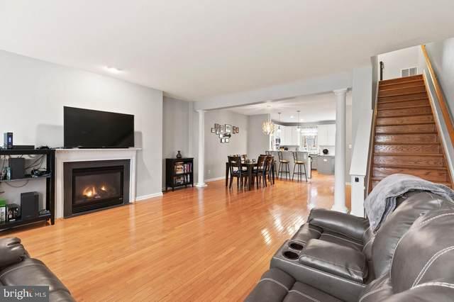 49 Livingston Street, TRENTON, NJ 08611 (#NJME310502) :: Ram Bala Associates | Keller Williams Realty