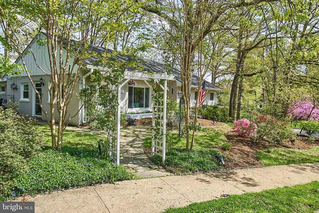 1243 S Forest Drive, ARLINGTON, VA 22204 (#VAAR179290) :: Network Realty Group