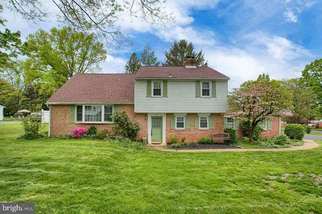 424 Blacklatch Lane, CAMP HILL, PA 17011 (#PACB133702) :: The Joy Daniels Real Estate Group