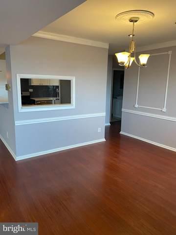 5340 Holmes Run Parkway #815, ALEXANDRIA, VA 22304 (#VAAX258278) :: Corner House Realty