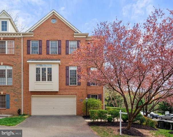 7420 Windy Pines Place, ANNANDALE, VA 22003 (#VAFX1192270) :: Tom & Cindy and Associates