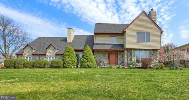 472 Briar Lane, CHAMBERSBURG, PA 17202 (#PAFL179122) :: Jim Bass Group of Real Estate Teams, LLC