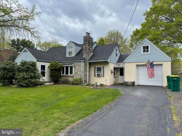 310 W Ferry Road, YARDLEY, PA 19067 (#PABU524356) :: ExecuHome Realty