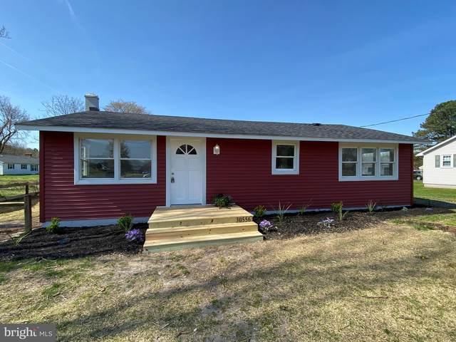 30556 Armory Road, FRANKFORD, DE 19945 (#DESU180774) :: Speicher Group of Long & Foster Real Estate
