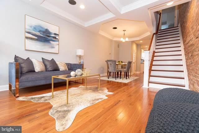 1423 N Bond Street, BALTIMORE, MD 21213 (#MDBA546416) :: Colgan Real Estate