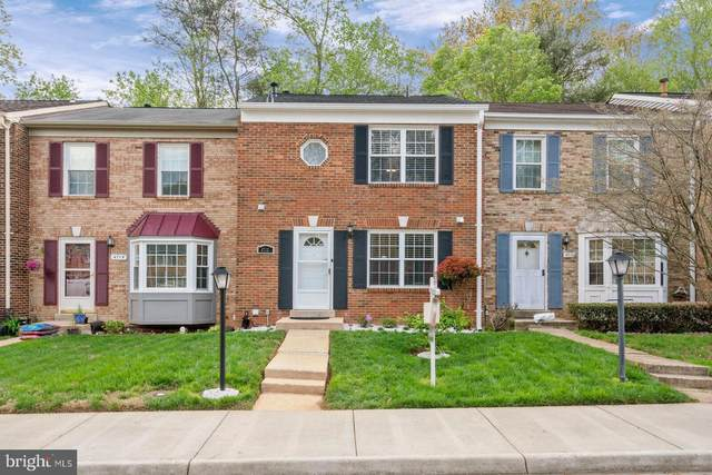 4712 S Park Court, WOODBRIDGE, VA 22193 (#VAPW519292) :: Debbie Dogrul Associates - Long and Foster Real Estate