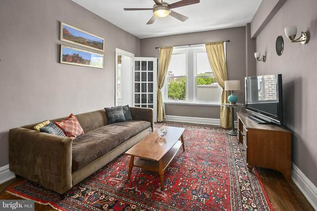 1925 16TH Street NW #401, WASHINGTON, DC 20009 (#DCDC516186) :: Eng Garcia Properties, LLC