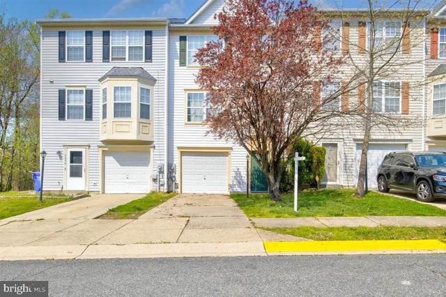 5854 Wolsey Court, BRYANS ROAD, MD 20616 (#MDCH223512) :: The MD Home Team