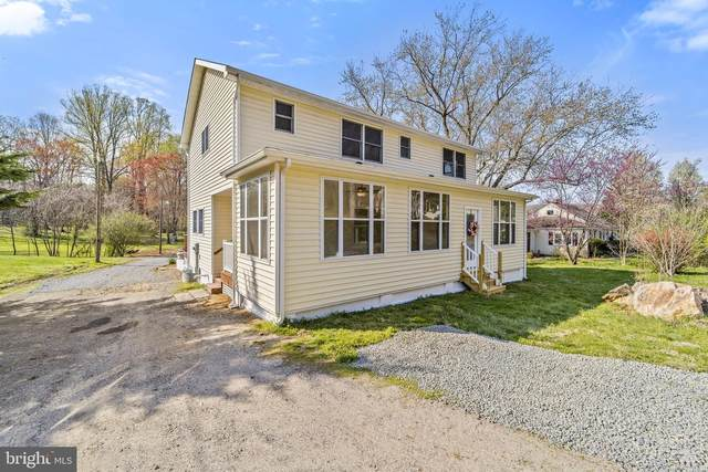 6552 Grays Mill Road, WARRENTON, VA 20187 (#VAFQ169924) :: Colgan Real Estate