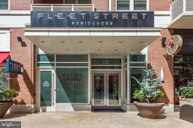 157 Fleet Street #503, OXON HILL, MD 20745 (#MDPG602588) :: Ram Bala Associates | Keller Williams Realty