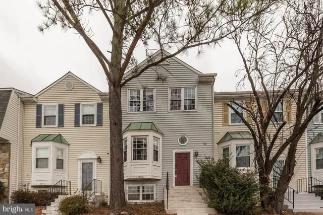 13988 New Braddock Road, CENTREVILLE, VA 20121 (#VAFX1192430) :: Bruce & Tanya and Associates