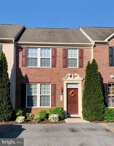 634 Wye Oak Drive, FRUITLAND, MD 21826 (#MDWC112450) :: The Riffle Group of Keller Williams Select Realtors