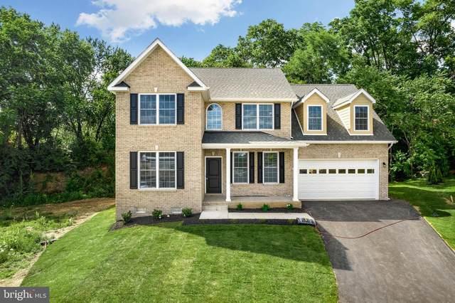 669 Hillman Drive, WINCHESTER, VA 22601 (#VAWI116006) :: City Smart Living