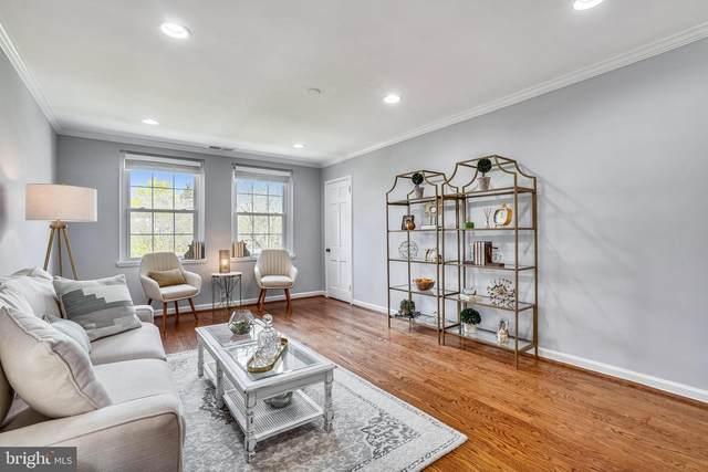 3468 S Stafford Street B2, ARLINGTON, VA 22206 (#VAAR179354) :: Debbie Dogrul Associates - Long and Foster Real Estate