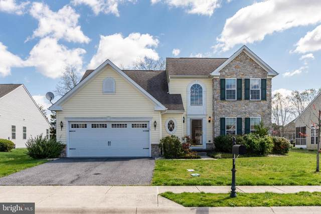 19 Fairway Drive, OCEAN VIEW, DE 19970 (#DESU180798) :: Bright Home Group