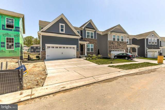 1110 White Clover Lane, ODENTON, MD 21113 (#MDAA464560) :: The Riffle Group of Keller Williams Select Realtors