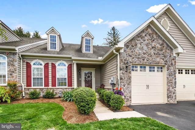 1525 Sycamore Terrace #32, YORK, PA 17403 (#PAYK156132) :: TeamPete Realty Services, Inc
