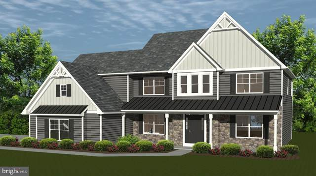 104 Bridle Path Ct., SOUTHAMPTON, NJ 08088 (#NJBL395096) :: Holloway Real Estate Group