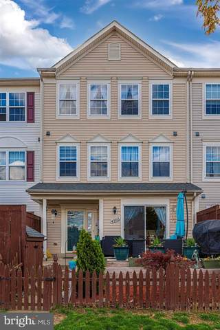4966 Clarendon Terrace, FREDERICK, MD 21703 (#MDFR280576) :: Bruce & Tanya and Associates