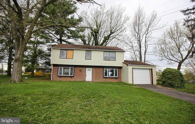 73 Manor Lane, WILLINGBORO, NJ 08046 (#NJBL395100) :: Linda Dale Real Estate Experts