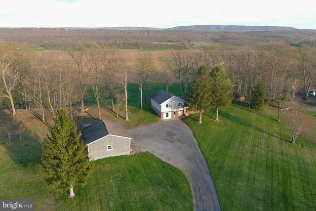 4199 Gable Drive, HESSTON, PA 16647 (#PAHU101922) :: Flinchbaugh & Associates
