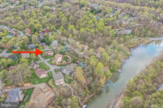 10794 Forest Edge Circle, NEW MARKET, MD 21774 (#MDFR280580) :: The Miller Team