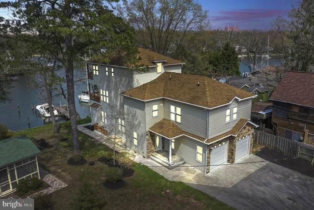 742 Cypress Road, SEVERNA PARK, MD 21146 (#MDAA464584) :: Keller Williams Flagship of Maryland