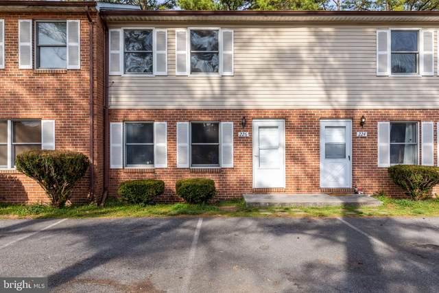 226 Brunswick Road, STEPHENS CITY, VA 22655 (#VAFV163402) :: Debbie Dogrul Associates - Long and Foster Real Estate