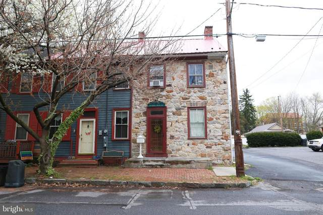 30 E Front Street, MARIETTA, PA 17547 (#PALA180162) :: Realty ONE Group Unlimited