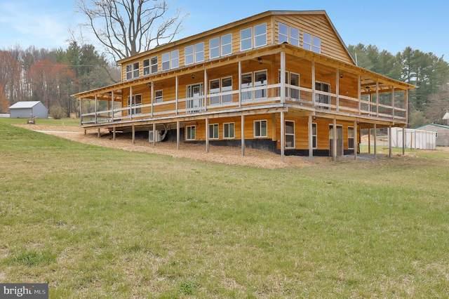 1188 Church Road, ORRTANNA, PA 17353 (#PAAD115666) :: The Joy Daniels Real Estate Group