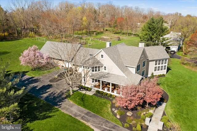 8 Overlook Road, HOPEWELL, NJ 08525 (#NJME310594) :: Linda Dale Real Estate Experts