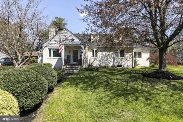 5 Linden Avenue, RIVERTON, NJ 08077 (#NJBL395140) :: Linda Dale Real Estate Experts